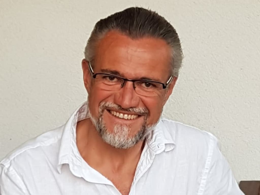 Christian Hanel