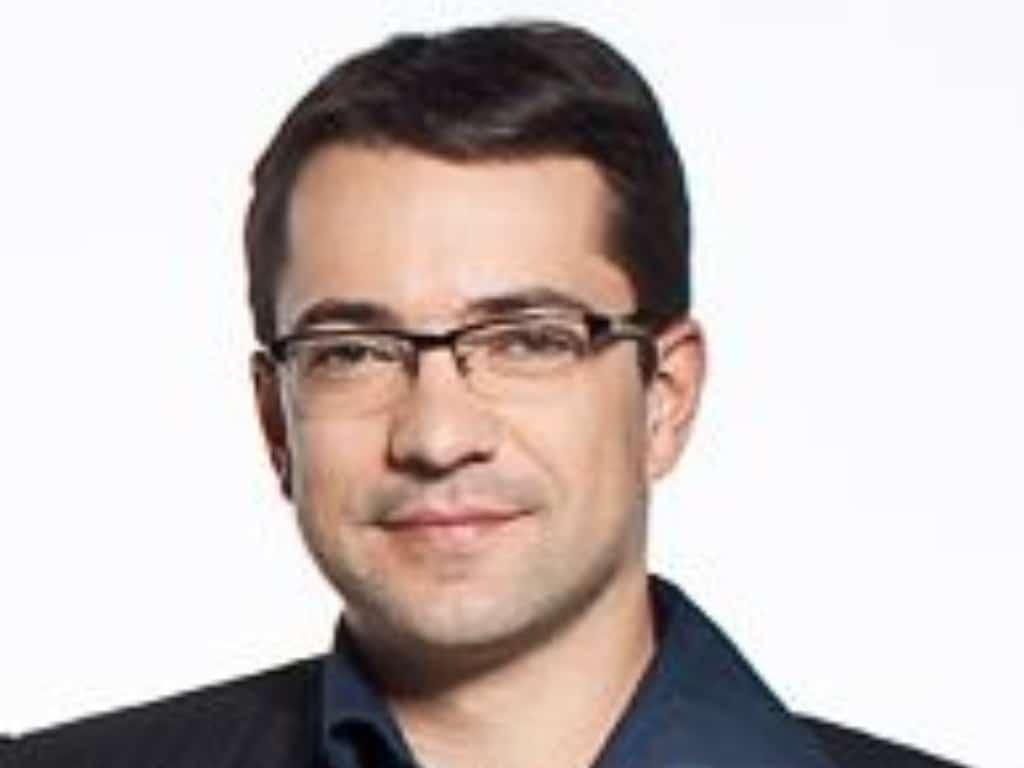 Christoph Steinmetzger